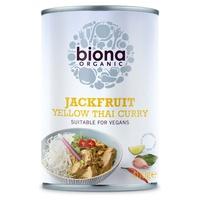 Tajskie Curry z Jackfruit