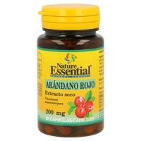 Arándano Rojo (Ext. seco 200 mg)