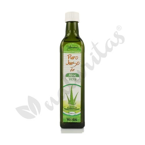 Vitaloe Aloe Vera Puro 100%