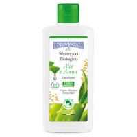 Shampoo Aloe Repair y Avena Bio