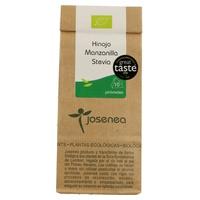 Hinojo Manzanilla Stevia