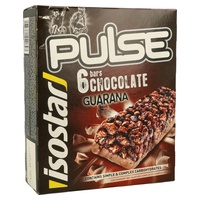 Barritas Pulse Chocolate