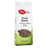 Trio De Quinoas Bio