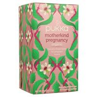 Motherkind Pregnancy : Infusión Futura Mama Bio