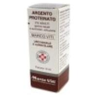 Argento Proteinato 2% Gocce