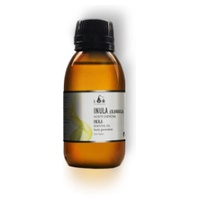 Organiczny olejek z oliwek