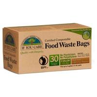 Saco do Lixo Compostável para 11,4 L