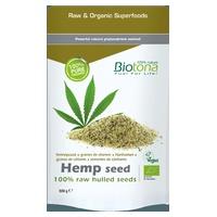 Semillas de Cáñamo Bio 300 gr de Biotona