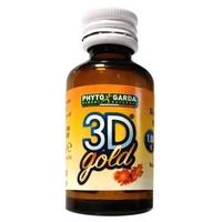 3D Gold Drena Depurador