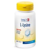 L Lizyna