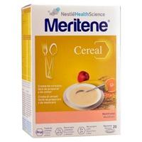 Cereales Multifrutas