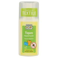 Repelente textil para garrapatas