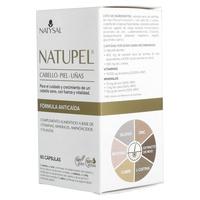 Natupel hair-skin-nails