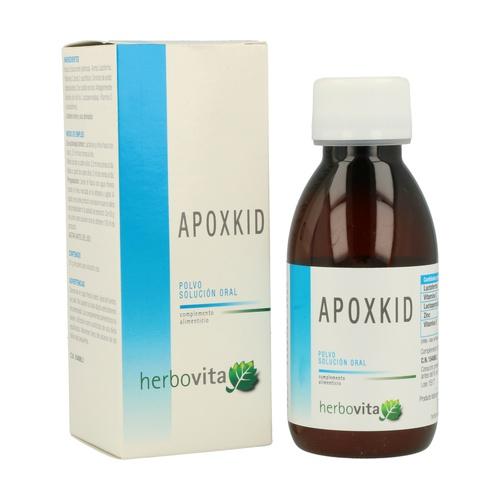 Apoxkid