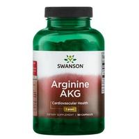 Ultra Arginine AKG