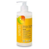 Detergente líquido com calêndula