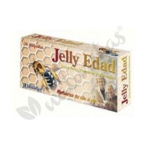 Jelly Edad