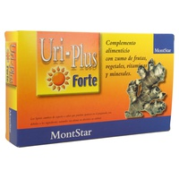 Uri Plus Forte