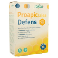 Proapic Jalea Real Defens