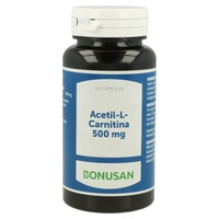 Acetylo-L-karnityna