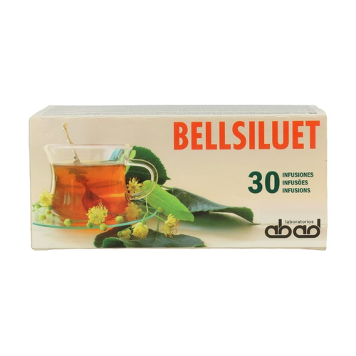 Bellsiluet Infusión