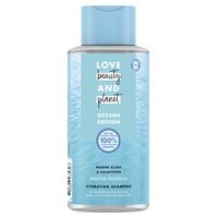Shampoo Idratante Marine Moisture Alga Marina & Eucalipto