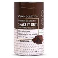 Shake It Out Chocolate - Healthy Protein Shake