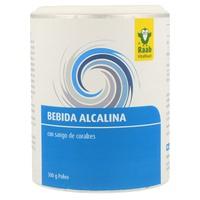 Bebida Alcalina 300 Gr de Raab