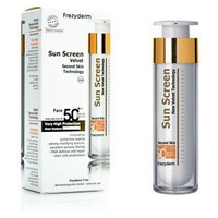 Sun Screen Spf 50+ (Crema Facial Solar)