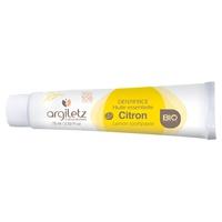Dentífrico con limón bio