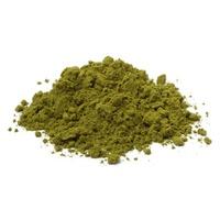 Herbal Color Tinte Vegetal Envase de polvo de 500 gr (castaño claro) de KHADI