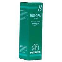 Holopai 8 (Bronco Dilatador) 31 ml de Equisalud