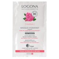 Mascarilla Hidratante Rosas Bio