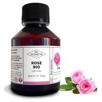 Rosa hidrolato organico