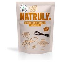 Organic Vanilla Vegan Protein