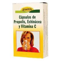 Própolis complex (própolis, echinacea y vitamina C)