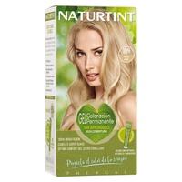 Naturtint Colour With Quinoa 10N - Rubio Alba