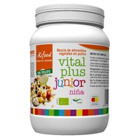 Vital Plus Junior Niña