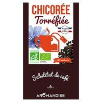 Substitut de Café Chicorée Torréfiée