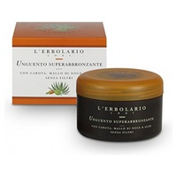 Super Tanned Solar Ointment with Carrot