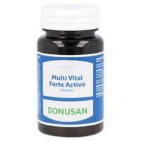 Multi Vital Forte Activo