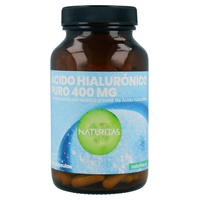 Pure Hyaluronic Acid 400 mg