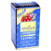 Cranberry Mega 150 PACs