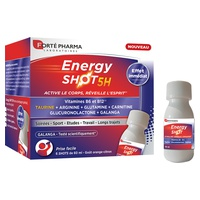 Energy shot 5H