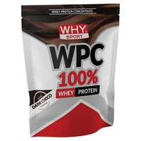 Wpc 100% whey dark chocolate