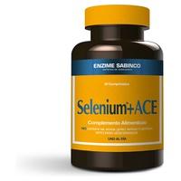 Sélénium + ACE