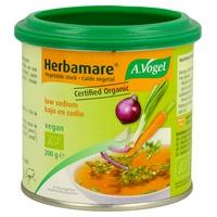 Herbamare-Brühe