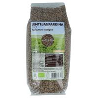 Organic Pardinas Lentils