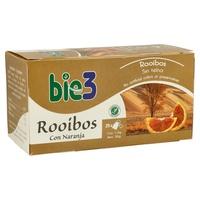 Té Rooibos con Naranja