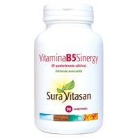 Vitamina B5 Sinergy
